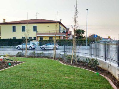 Progetti di giardini a vicenza e provincia parchi e verde